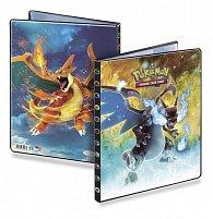 Pokémon: XY2 Flashfire - A4 Album
