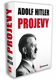 Adolf Hitler PROJEVY