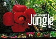 Jungle 2010 - nástěnný kalendář
