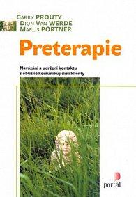 Preterapie