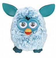Furby - modrá žíhaná
