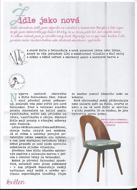 Náhled Láskominy Denisy Bartošové - Jedlé i kreativní dárky a skvělé recepty po celý rok