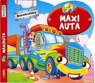 Maxiauta - Autoknížky