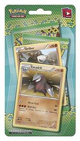 Pokémon: Dragons Exalted - Check Lane Blister  (1/24)