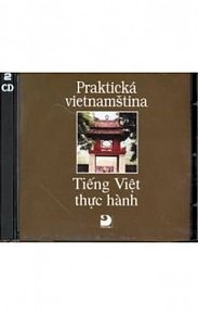 Praktická vietnamština - 2 CD