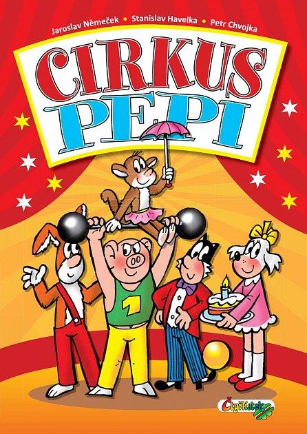 Náhled Cirkus Pepi