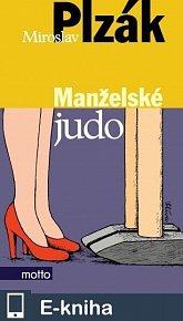 Manželské judo (3.vyd.) (E-KNIHA)