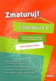 Zmaturuj! z literatúry 2