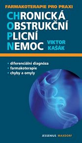 Chronická obsrtukční plicní nemoc