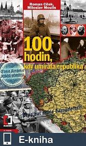 100 hodin, kdy umírala republika (E-KNIHA)