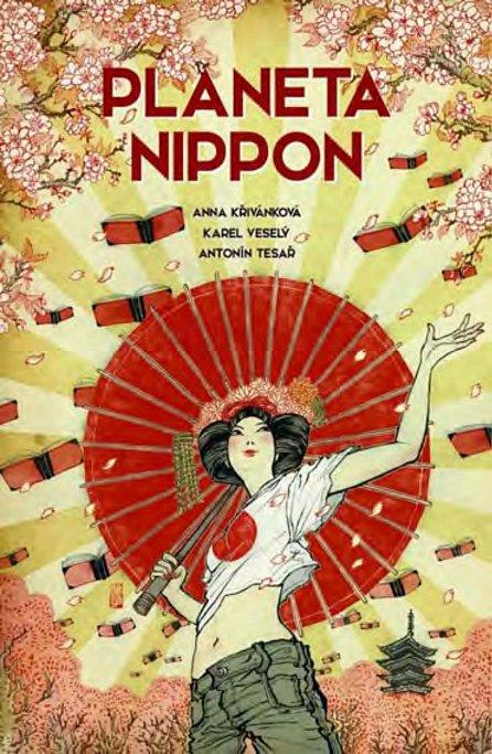 Náhled Planeta Nippon