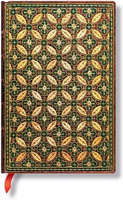 Paperblanks Mosaique Safran (Mini)