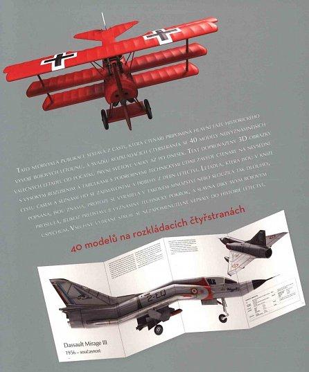 Náhled Bojová letadla - Nejproslulejší letouny v historii vojenského letectva