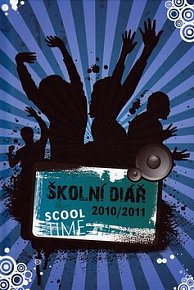 Scool Time - Školní diář 2010/2011