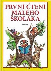 První čtení malého školáka