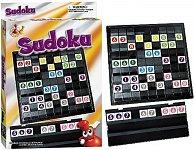 Sudoku - cestovní hra
