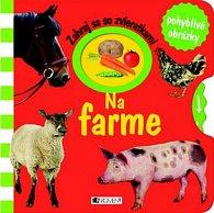 Na farme Zahraj sa so zvieratkami