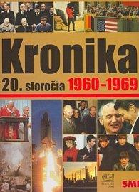 Kronika 20. storočia 1960 - 1969