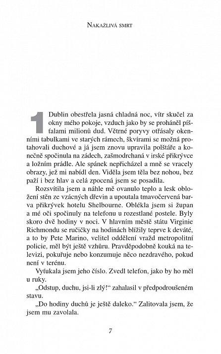 Náhled Nakažlivá smrt - 3. vydání