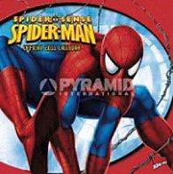 Spiderman 2011 - nástěnný kalendář