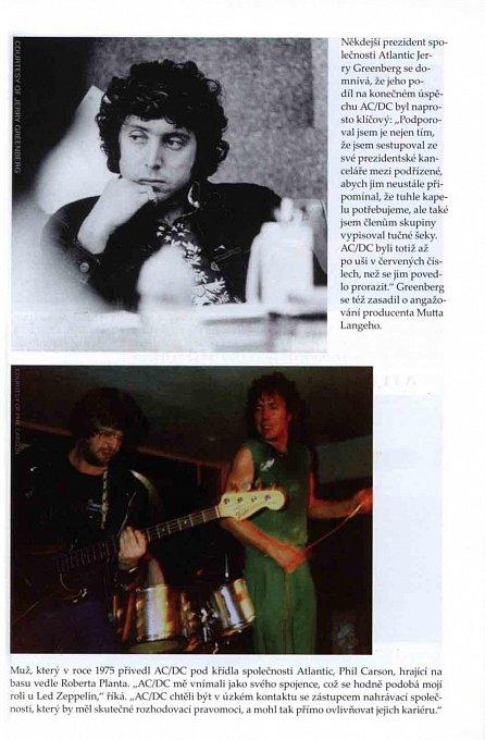 Náhled Bratři Youngové - bratři, kteří stvořili AC/DC