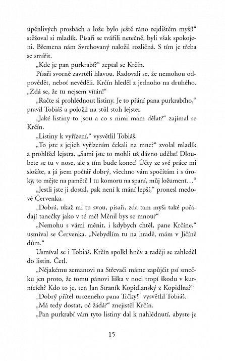 Náhled Cesta na poledne - 2. vydání