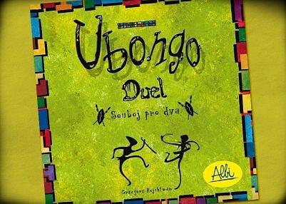 Náhled ALBI Ubongo Duel