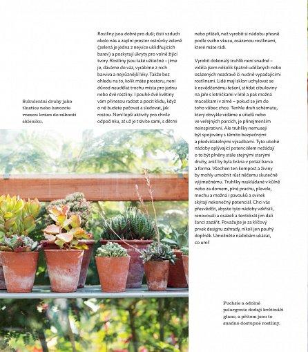 Náhled Zahradničení v nádobách