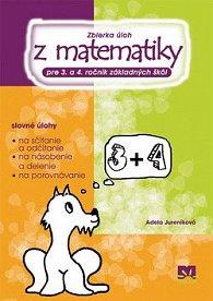 Zbierka úloh z matematiky pre 3. a 4. roč. ZŠ