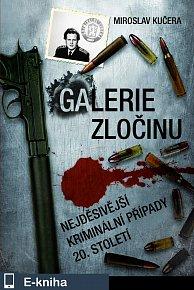 Galerie zločinu (E-KNIHA)