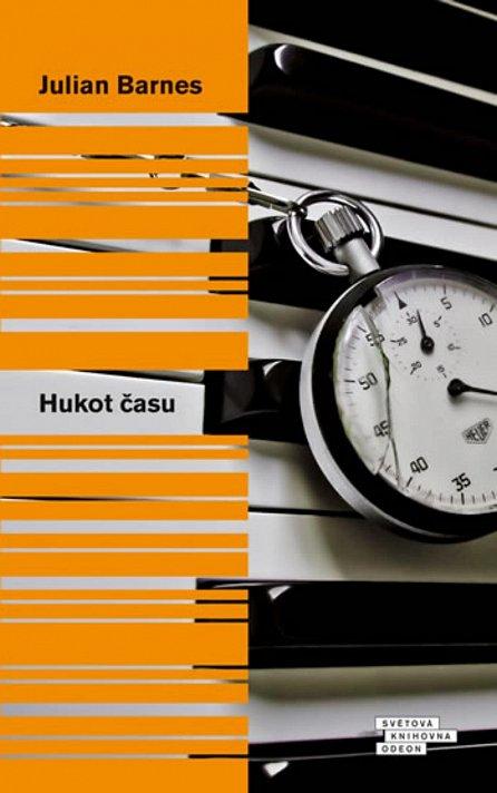 Náhled Hukot času