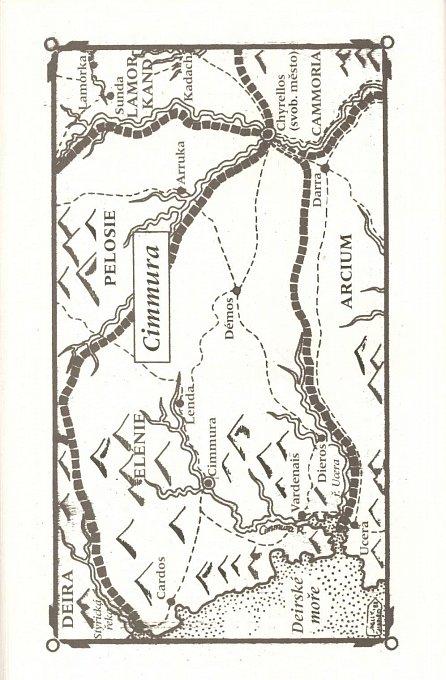 Náhled Elénium omnibus - Diamantový trůn, Rubínový rytíř, Safírová růže