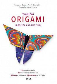 Tradiční origami (kniha)