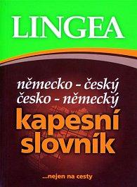 NČ-ČN kapesní slovník ...nejen na cesty