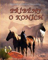 Příběhy o koních - Napínavé... - 2. vydá