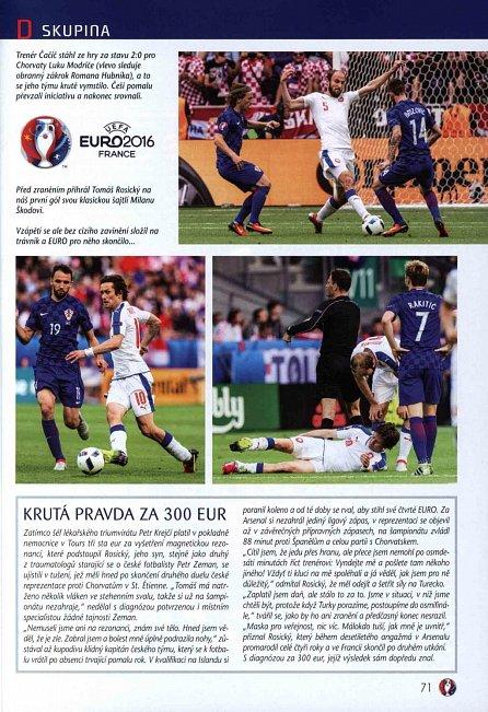 Náhled EURO 2016 Francie - Mistrovství Evropy ve fotbale