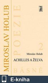 Achilles a želva (E-KNIHA)