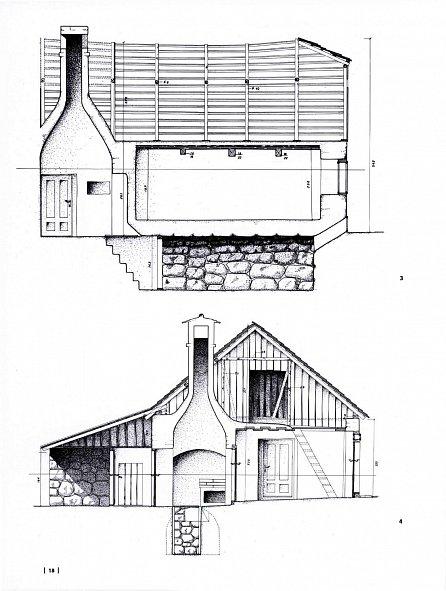 Náhled Katalog lidové architektury 10 - Okres Třebíč