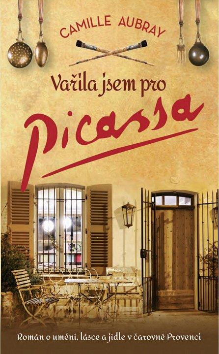 Náhled Vařila jsem pro Picassa