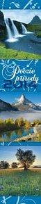 Poezie přírody - nástěnný kalendář 2014