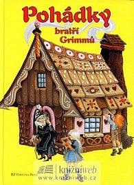 Pohádky bratří Grimmů - Fortuna