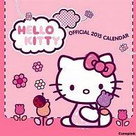 Kalendář 2015 - Hello Kitty (305x305)