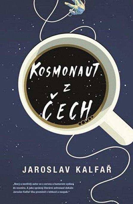Náhled Kosmonaut z Čech