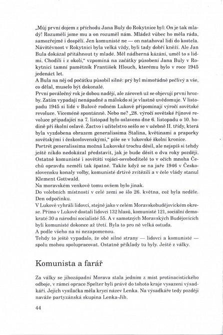 Náhled A přece budu blízko - Život a mučednická smrt páterů Jana Buly a Václava Drboly od Babic