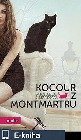 Kocour z Montmartru (E-KNIHA)