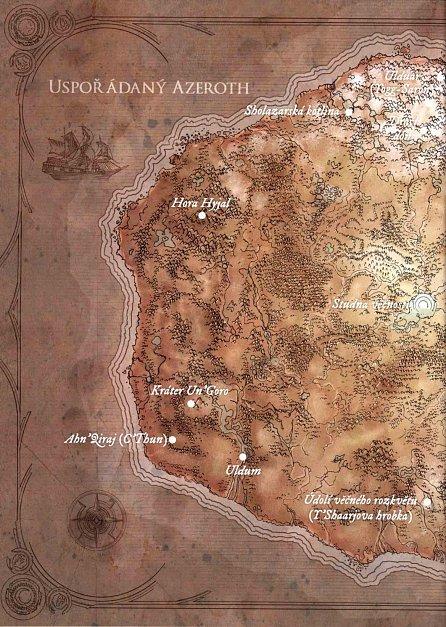Náhled World of WarCraft - Kronika 1