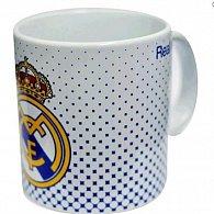 Hrnek keramický velký - FC Real Madrid/znak klubu