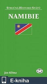 Namibie (E-KNIHA)