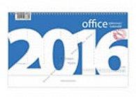 Kalendář stolní 2016 - Office plánovací kalendář
