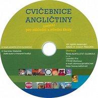 CD Cvičebnice angličtiny (nejen) pro ZŠ a SŠ